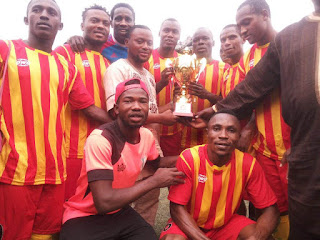 Kano Pillars shun Ghana pre-season tour for Gold Cup-Babangida
