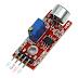 Tutorial Sensor Suara Arduino