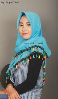 jilbab anak muda