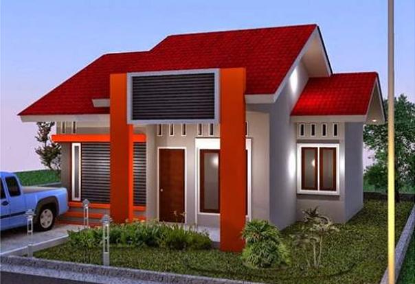 Desain Rumah Sederhana Mewah
