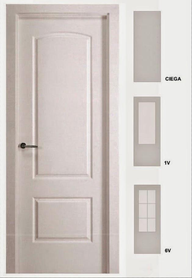 Bridoor s l puertas lacadas for Puertas minguela