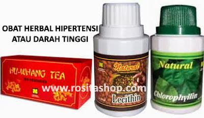 obat herbal darah tinggi hpertensi