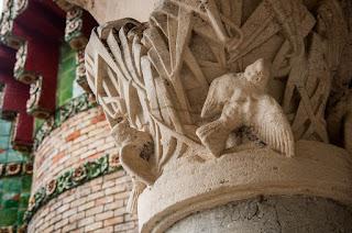 Gaudí El Capricho