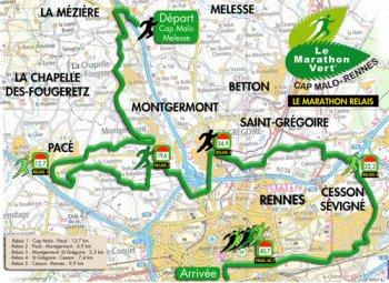 the best attitude 12baf 1872f Elan-Cesson avait aussi une équipe de 5 coureurs dans le Marathon vert par  relais (Claude Marion, Christine Delourmel-Suignard, Valérie Daniel, ...
