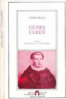 Tommasso Campanella  - Güneş Ülkesi