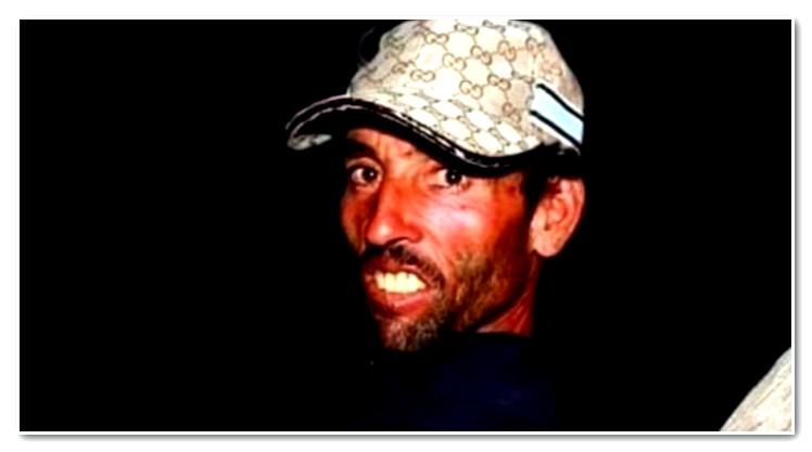 بعد اختفاءه لمدة أسبوع…. العثورعلى جُثة راعي الأغنام بجبال بويبلان