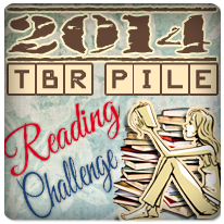 Challenge Accepted: My 2014 Reading Challenges #01