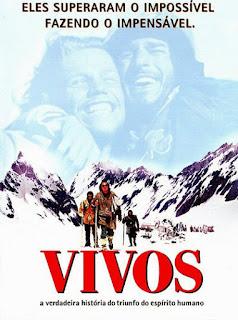 Vivos - DVDRip Dublado