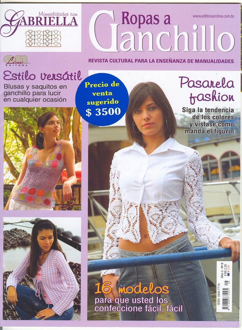 Revista Jerseys y Tops