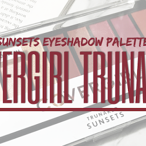 TruBlend Super Stunner Highlighter Palette  by Covergirl #21