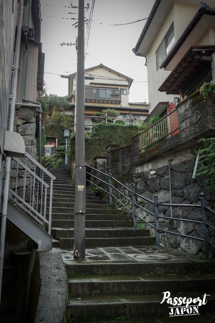 Ruelle Teramachi, Nagasaki