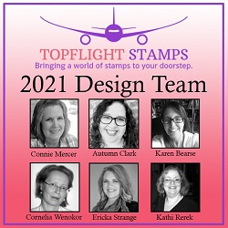 Topflight Stamps Design Team