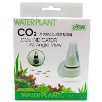 Freshwater CO2 Test Kit