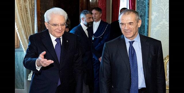 Ιταλία: Σε αναζήτηση κυβέρνησης και ψήφου εμπιστοσύνης