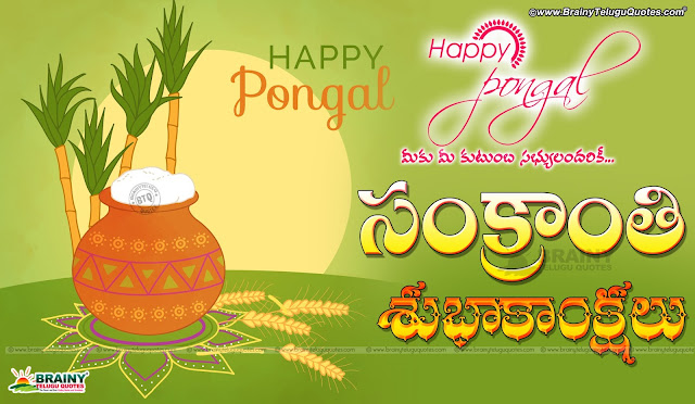 Telugu New samnkranthi Festival Greetings and Quotations online, Happy Pongal Greetings and Messages in Telugu Language, Telugu Nice Sankranthi Festival Celebrations and Wallpapers, Sankranthi Best Designs and Quotations for Facebook, Pongal Telugu Whatsapp / Facebook dp Profile Pictures, Sankranthi best Telugu Quotations Wallpapers, Sankranthi Names Quotes and Designs. Sankranthi Captions in Telugu Language.Telugu Makara Sankranthi 2017 Wishes and Greetings online, New Telugu Pongal Greetings online, Happy Pongal 2017 Quotes for Friends in Telugu, Sankranthi Subhakankshalu Images online, Telugu Best Happy Pongal Images and Rangoli wallpapers Stickers images.