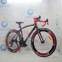 Sepeda Balap Evergreen EG16-07 Rapier Aloi Aluminium 700C