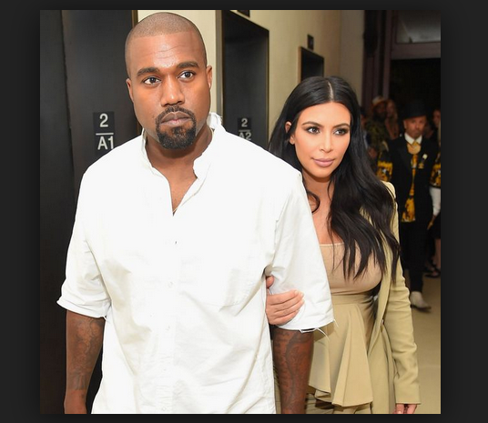 Kim Kardashian And Kanye West Are Not Divorcing!