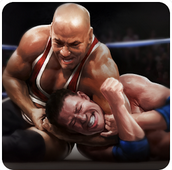 Real Wrestling 3D Apk v1.6