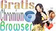Gratis Chromium Browser 74.0.3689.0 Offline