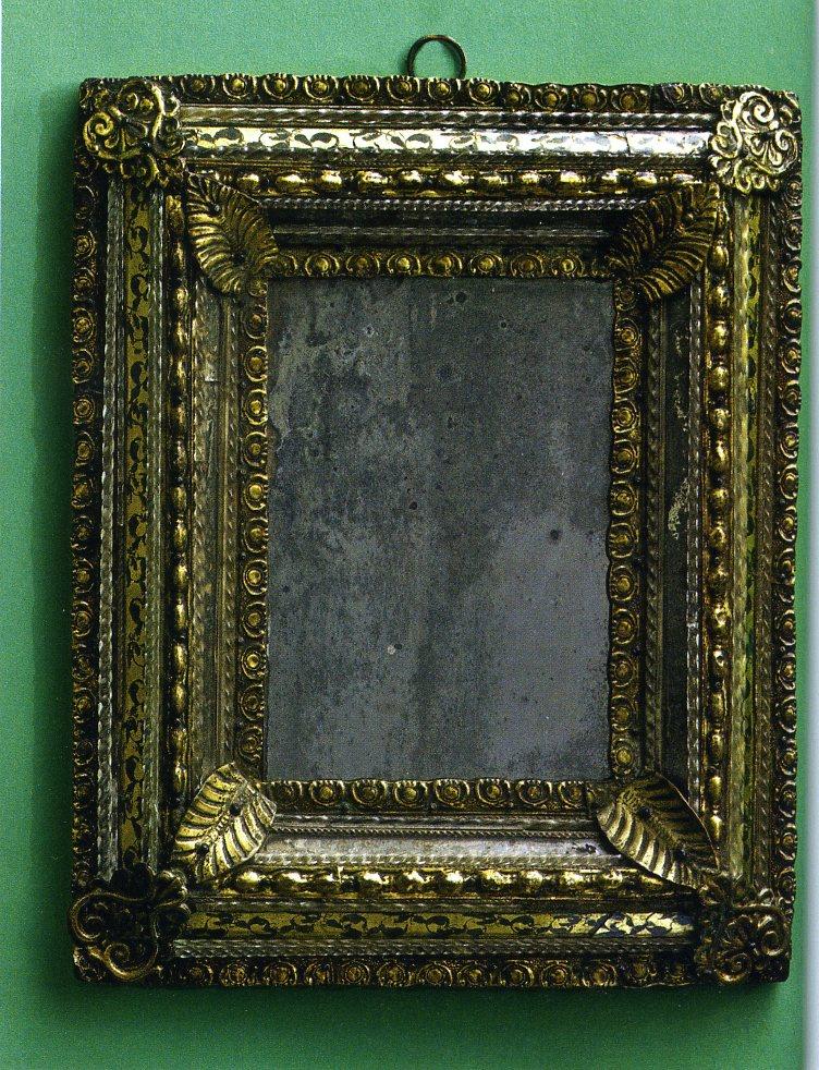 Art and antiques cornici antiche in vetro preziosi riflessi - Cornici a specchio ...
