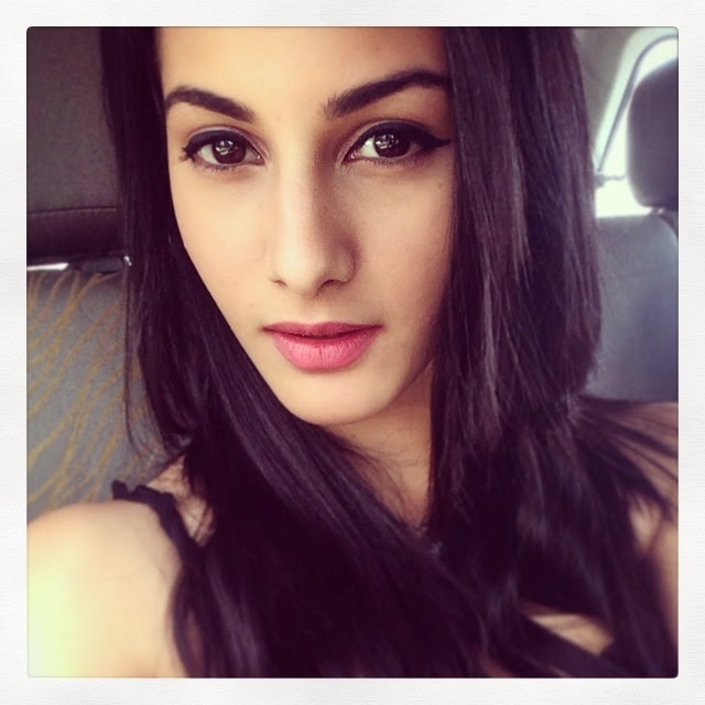 working , wednesdays , ... back to shoot , ... an egan , !!!!, Kollywood Actress Amyra Dastur Selfie Pics from Twitter, Instagram