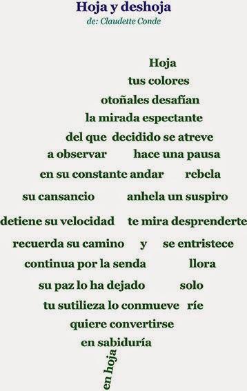 Literatura Andante La Poesía Y Sus Cambios