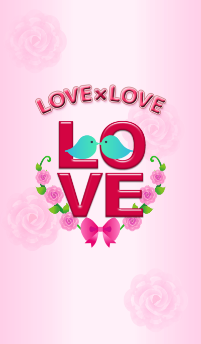 LOVExLOVE Sweet world