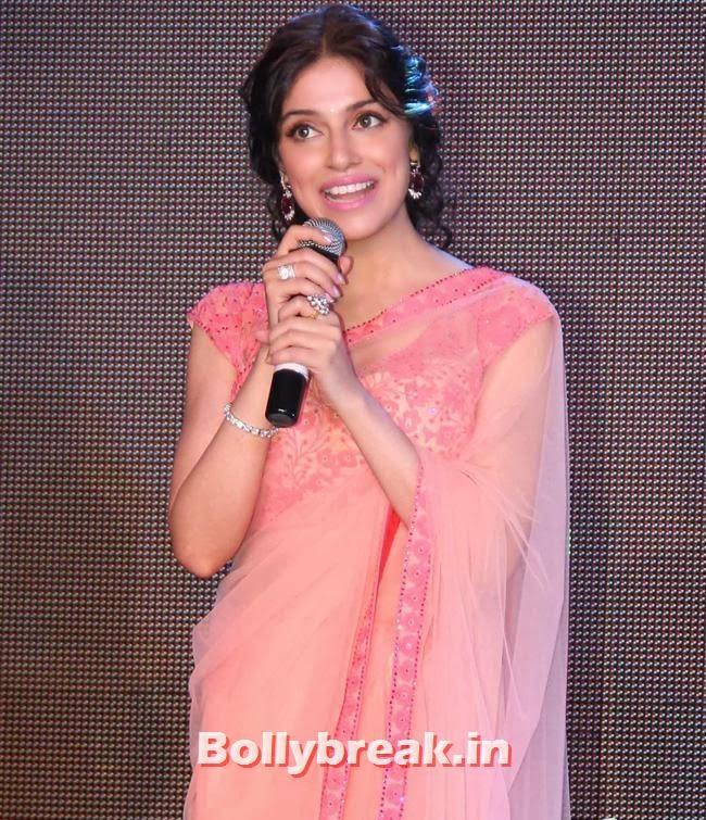 Divya Khosla Kumar, Hotties at Yaariyan Music Launch