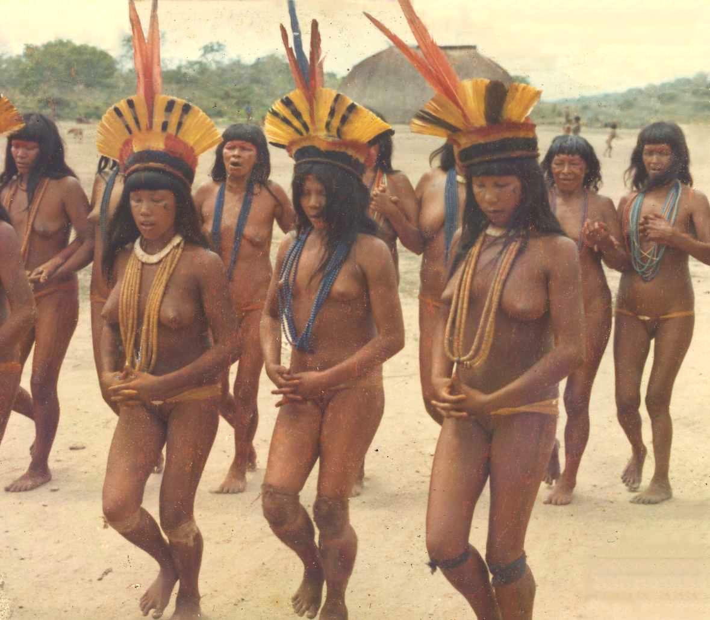 Native American Tribe Porn