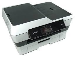 Remettre le compteur d'encre à 0 sur l'imprimante Brother MFC-J6920DW