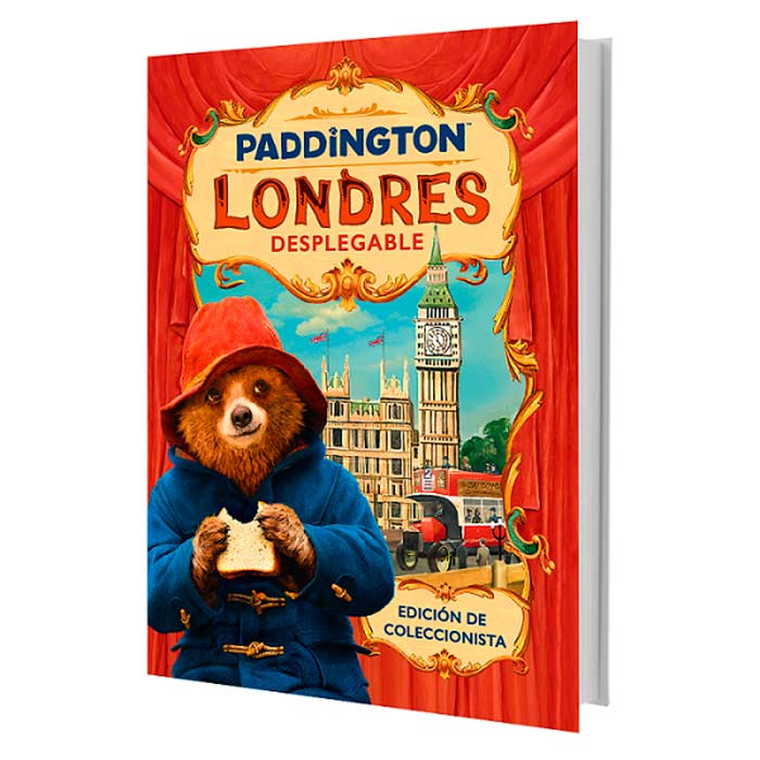 Paddington: Londres