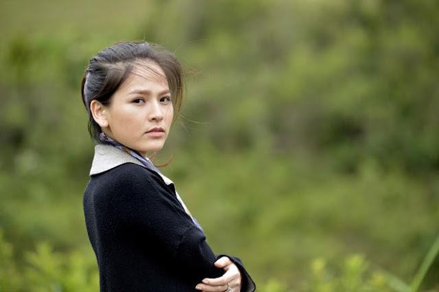 Cảnh nóng trần trụi từng khiến Phi Huyền Trang bị người yêu tức giận chia tay