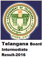 Telangana Board
