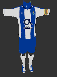 PES 2013 Kitpack by Auvergne81 Season 2018/2019