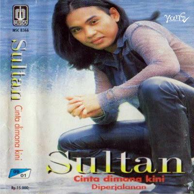 Download Kumpulan Lagu Sulta Malaysia Mp3 Full Album