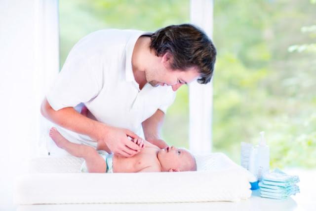 nên tắm cho trẻ sơ sinh mấy lần 1 tuần