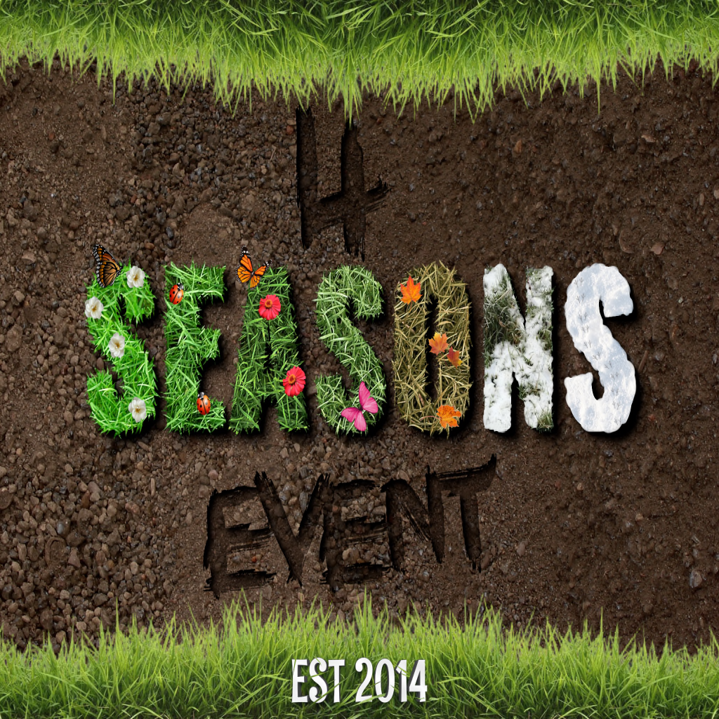 THE 2 SEASONS EVENT