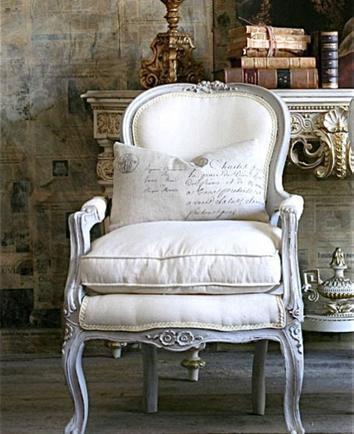 Decomondo le poltrone rococo comode raffinate ed eleganti for Arredamento vendita