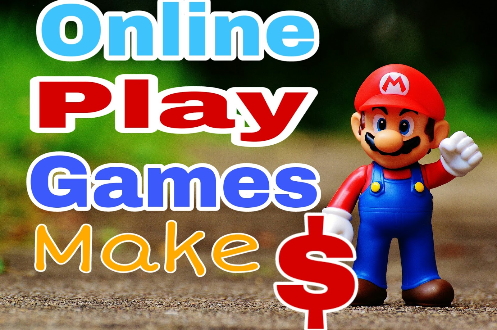 How To Make Money Playing Video Games As A Girl | How To