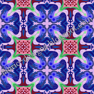 textile designs pattern