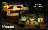 BombSquad game for android like mini militia