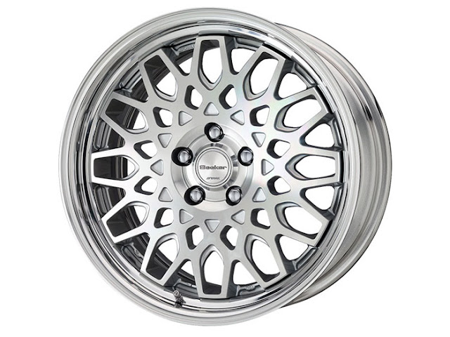 Work Wheels Seeker CX