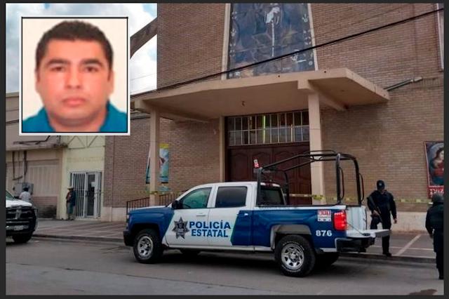 """Venganza de """"El Contador""""  del CDG sobrino de Osiel Cárdenas? estalla en misa otra bomba en Matamoros"""