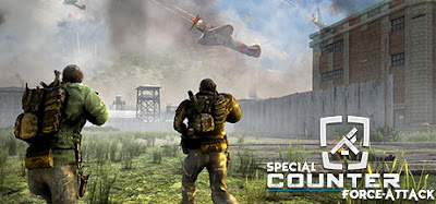 Special Counter Force Attack Download