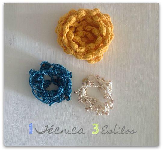 collares-tejidos-crochet.ganchillo
