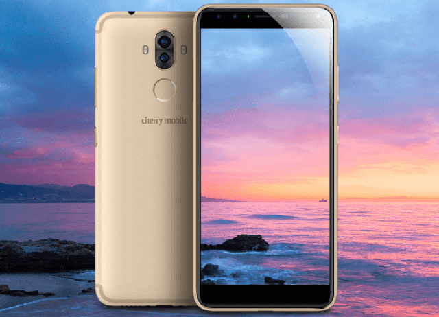 Cherry Mobile Flare S6 Plus specs