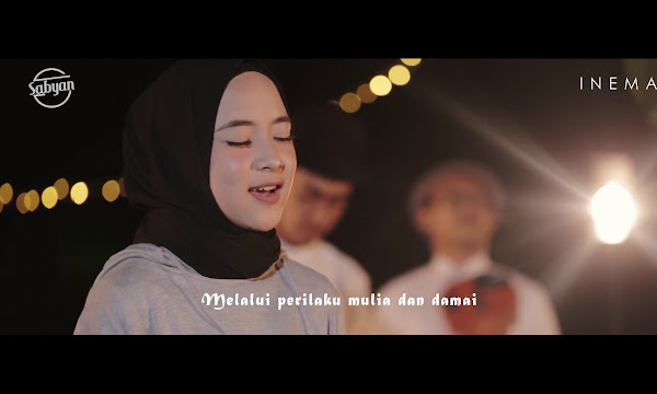 Lirik Lagu: Deen Assalam - Sabyan Gambus