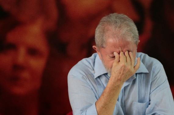 DATAFOLHA: PARA 43%, LULA NÃO DISPUTARÁ ELEIÇÃO – CONFIRA