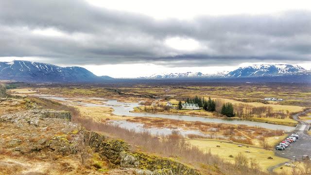 ICELAND- KHÁM PHÁ THIÊN NHIÊN MIỀN NAM