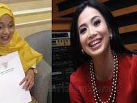 Tak Puas Menyumpahi Feni Rose, Marissa Haque Buktikan Ancamannya